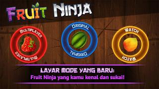 Fruit Ninja V2.3.5-1
