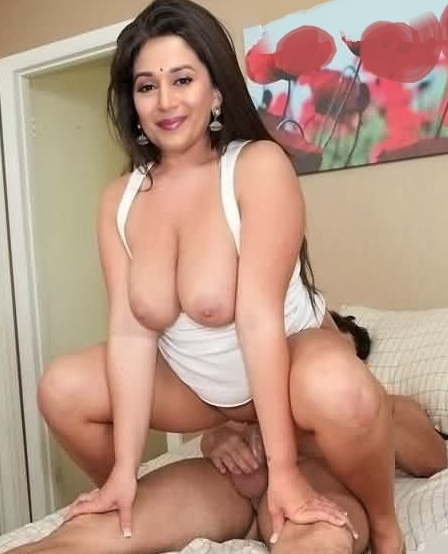 Nude madhuri dixit hot boobs found site