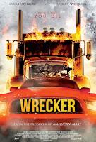 Wrecker (2015) online y gratis