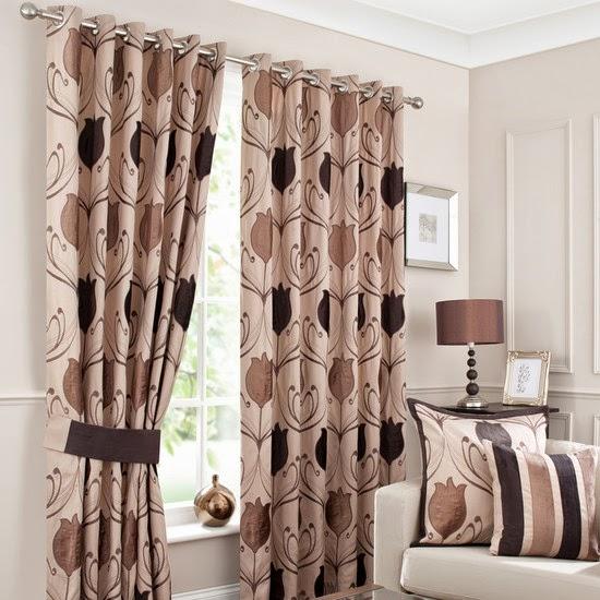 Rideaux moderne pour salon fabulous amazing rideau - Rideaux originaux pour salon ...