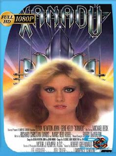 Xanadu (1980) HD [1080p] Latino [GoogleDrive] SilvestreHD