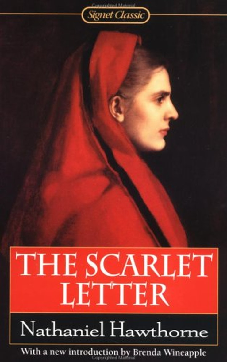 an analysis of the scarlet letter as a classic american novel of sin and punishment 2013-9-9 check out our top free essays on the scarlet letter character analysis pearl the scarlet letter is a classic piece of american sin, the novel reflects.
