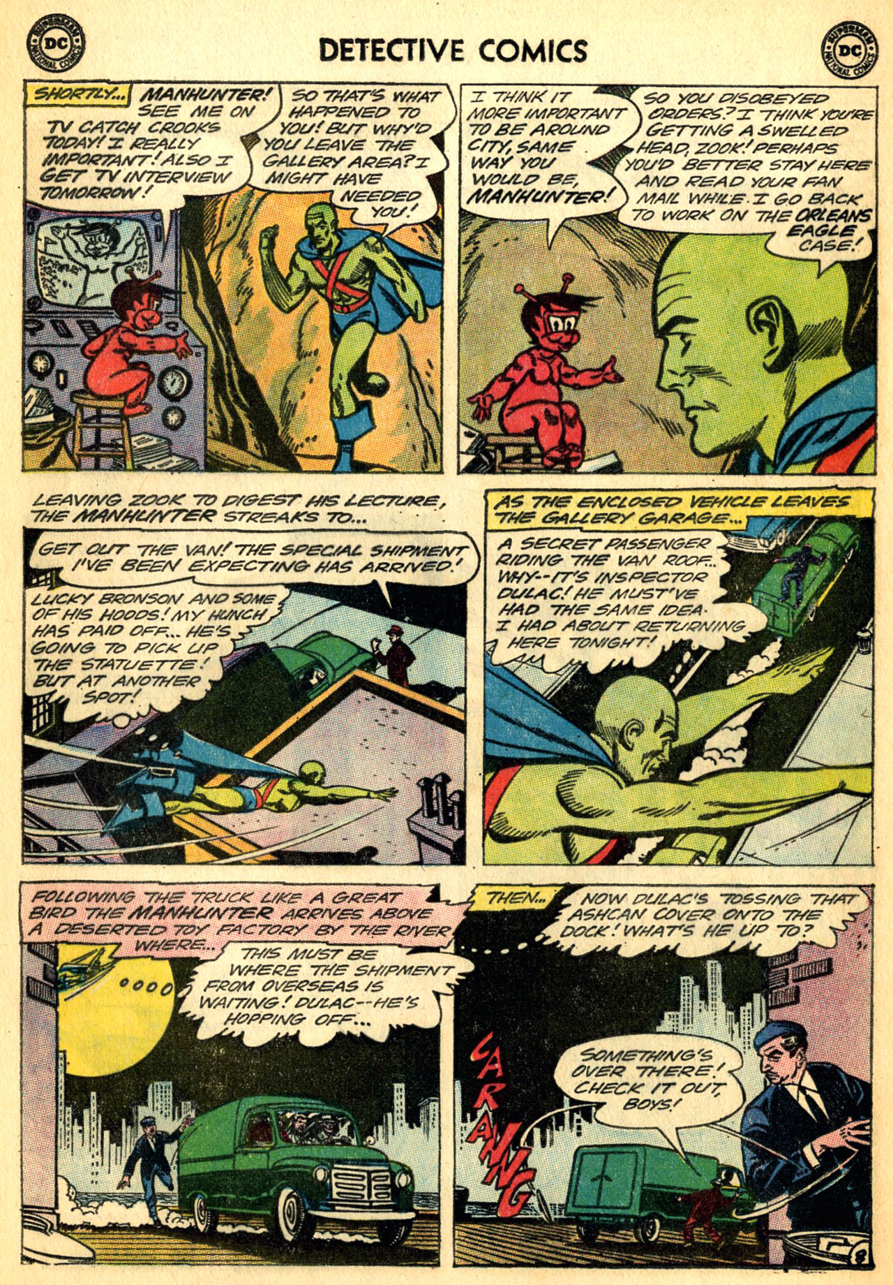 Detective Comics (1937) 320 Page 27