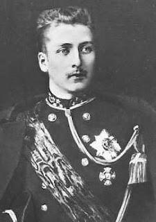 Baudouin Léopold Philippe Marie Charles Antoine Joseph Louis de Belgique (3 juin 1869 - 23 janvier 1891), Prince de Belgique, Duc de Saxe, Prince de Saxe-Cobourg-Gotha