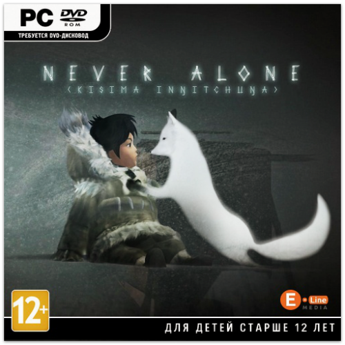 Powerslide Pc Game: Download Never Alone Full Version PC Game