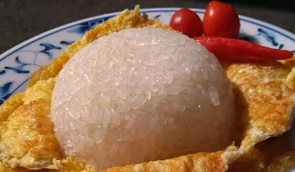 Tips Cara Makan Nasi Yang Baik dan Sehat