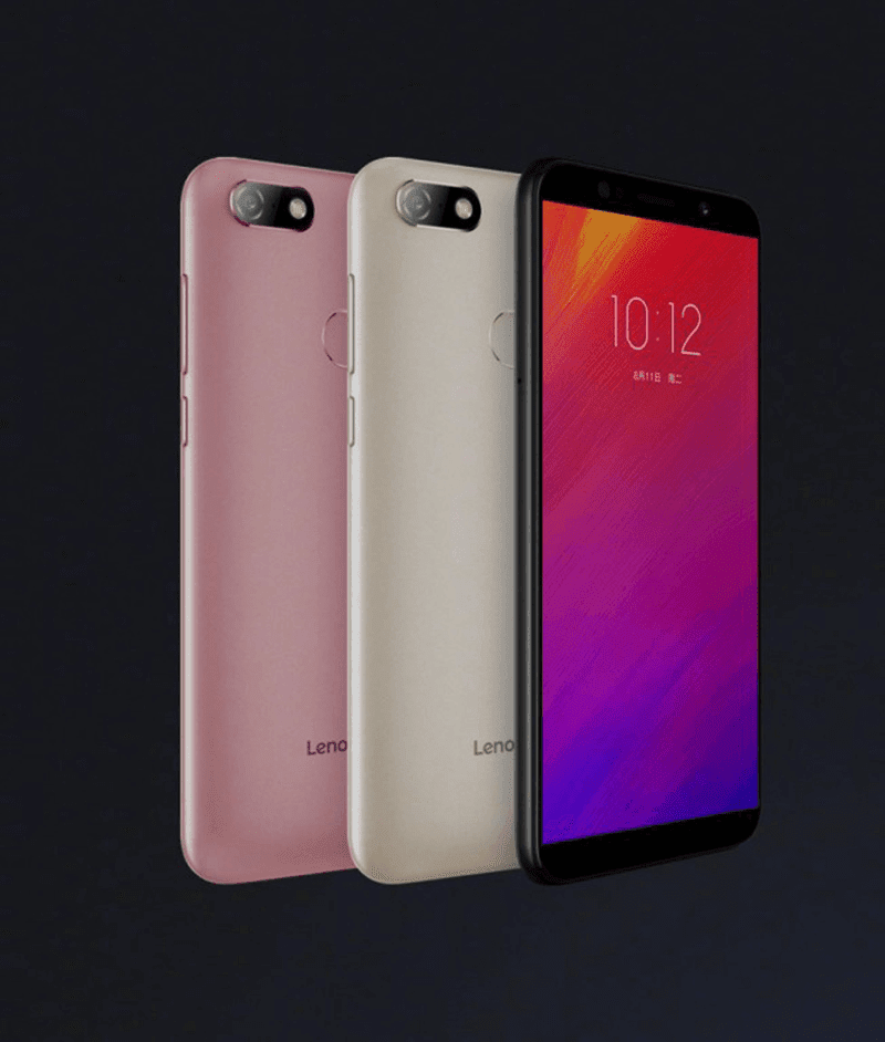Lenovo A5 and K5 Note (2018) budget phones announced