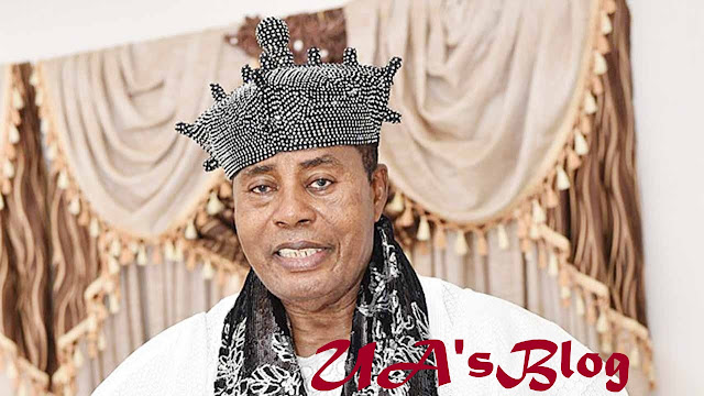 JUST IN: Yoruba Obas Forum Set To Dethrone Olugbo Of Ugbo