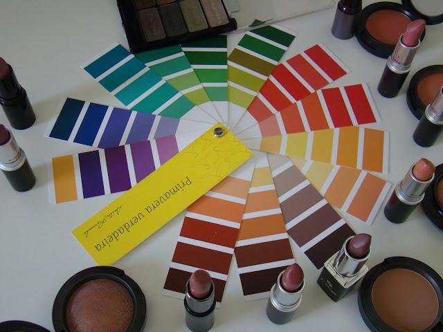 Análise de cores com Estilizando DF