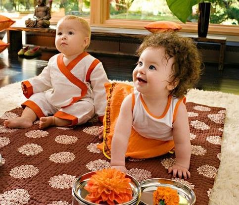 Clothing For Children Urban Wear Children