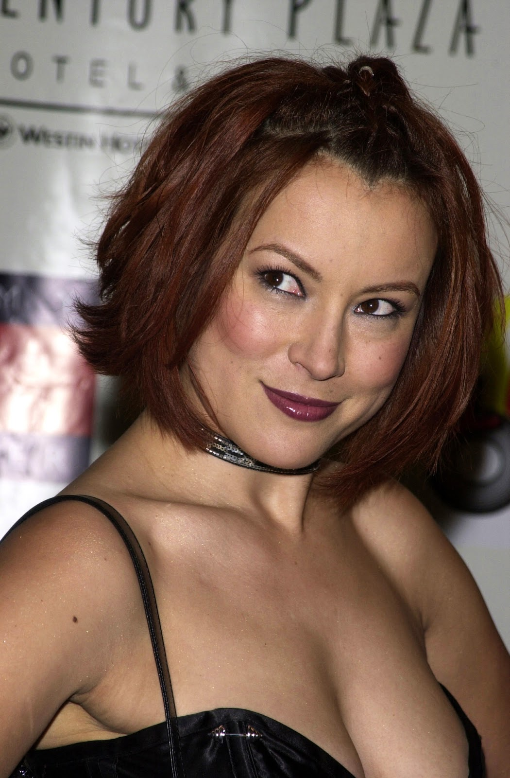 Jennifer Tilly Nude Images