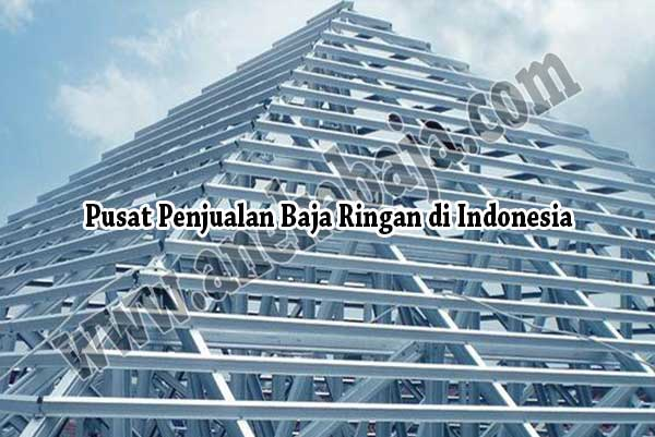 HARGA BAJA RINGAN JAKARTA TIMUR PER BATANG 2020