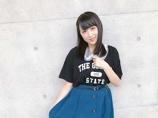Biodata Profil dan Biografi Sayaya AKB48 dan JKT48 Lengkap