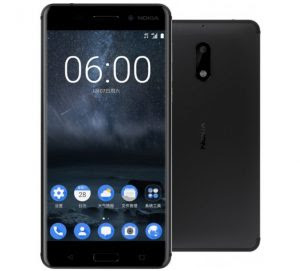 سعر و مواصفات هاتف Nokia 6 الجديد