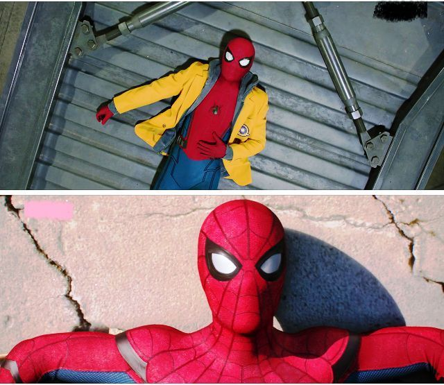 download the movie spiderman homecoming in hindi hd