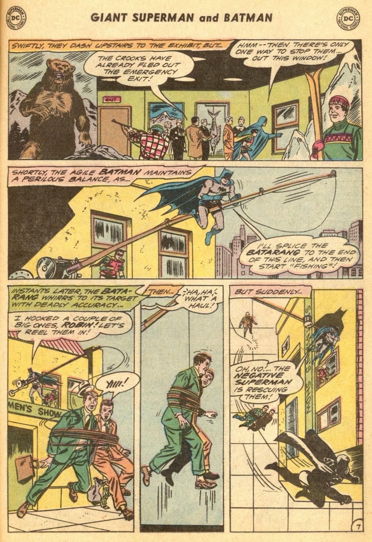 Read online World's Finest Comics comic -  Issue #188 - 35