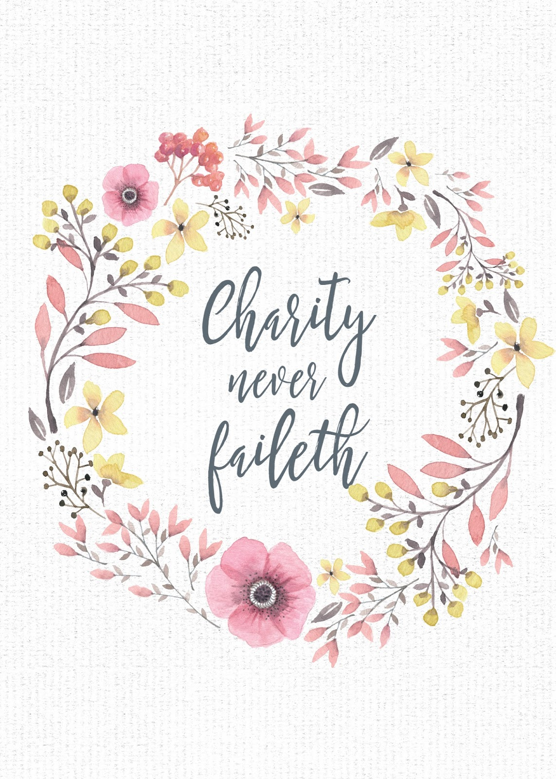 the gift of charity and love as taught in the bible Bible verses about charity luke 21:1-4 esv / 209 helpful votes helpful not helpful jesus looked up and saw the rich putting their gifts into the offering box, and he saw a poor widow put in two small copper coins.