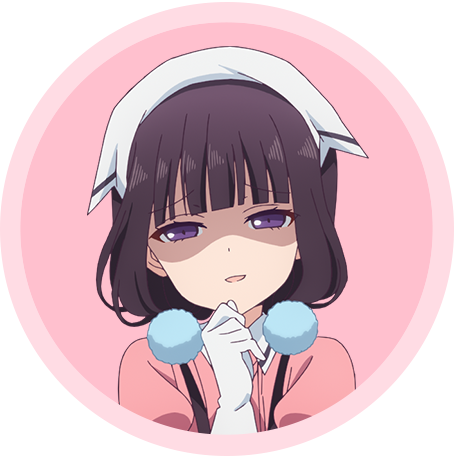 [Character] Maika Sakuranomiya Blend S