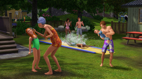 The Sims 3 Generations Full Version