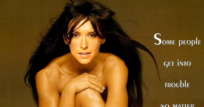Tomaefecto Jennifer Love Hewitt Se Desnuda En El Efecto Striptease