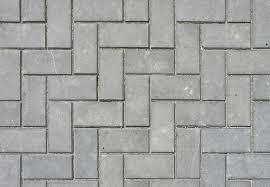 Stone/Brick Floor