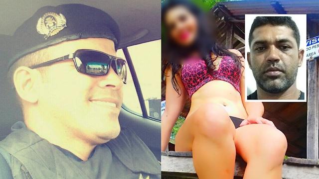 Agente Penitenciário Nelson Ned e Policial Militar Wemerson Fonseca