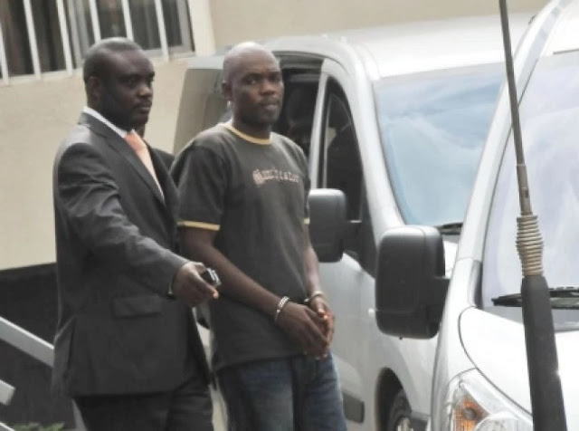 Manhunt Begins, As MEND Leader Charles Okah Escapes From Kuje Prison
