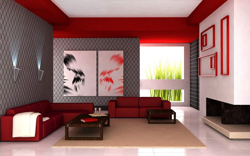 Strange facts awesome interior designs - 10 interesting facts about interior design ...