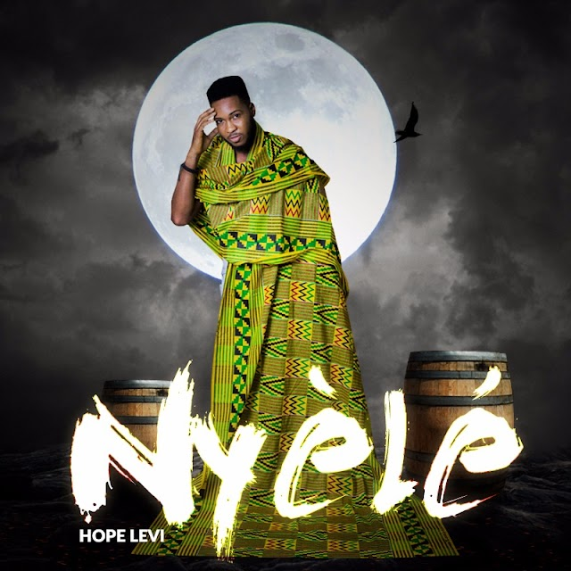 NEW MUSIC: NYELE (SURPRISE) BY HOPE LEVI | @HOPELEVI