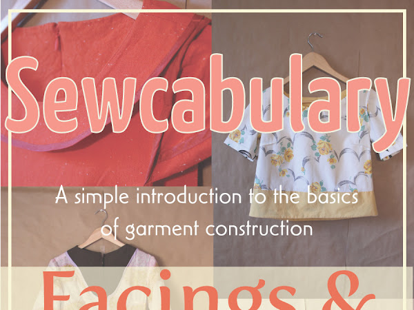 Basics of Garment Construction: Facings & Linings