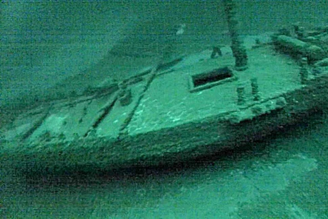 2nd-oldest confirmed shipwreck found in Great Lakes