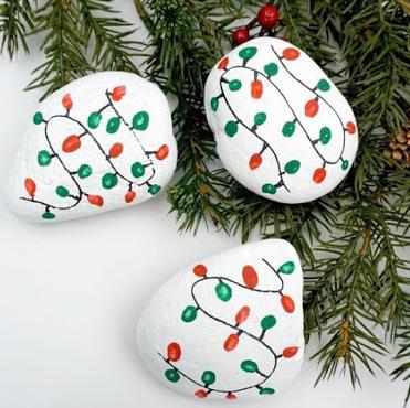 Χριστουγεννιάτικες κατασκευές με ΒΟΤΣΑΛΑ