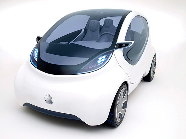 Apple iCar Release Date, Price, Features Rumors