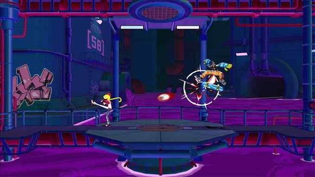 screenshot-1-of-lethal-league-blaze-pc-game