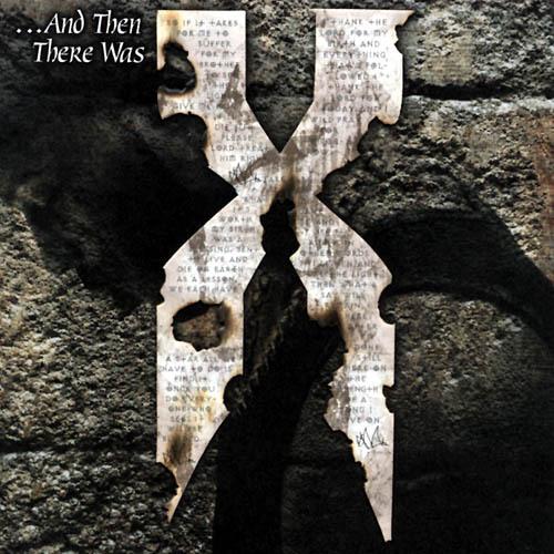 "#HoyEnLaHistoriaHipHop: DMX lanzó su tercer álbum de estudio ""And Then There Was X "" 21 de diciembre de 1999"