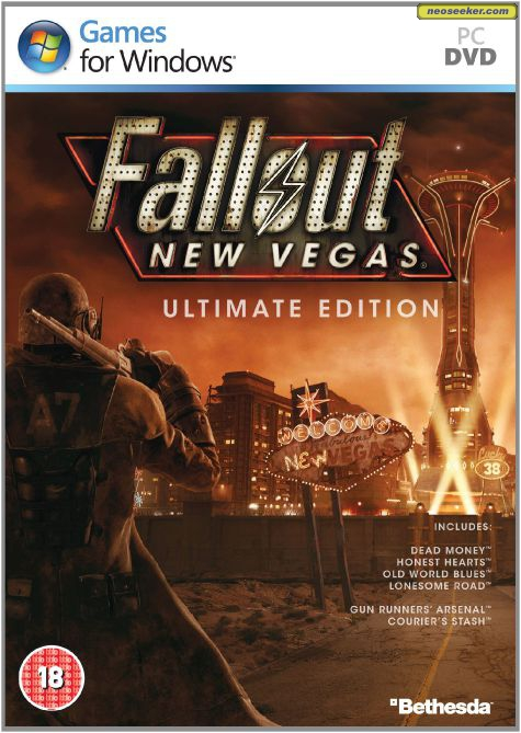 Excellent The Wertzone Fallout New Vegas Dlc Expansions Hairstyles For Men Maxibearus