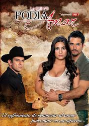 telenovela La que no podía amar