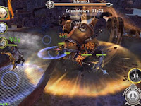 Heroes of Skyrealm MOD v1.0.4 Apk Android Latest Update