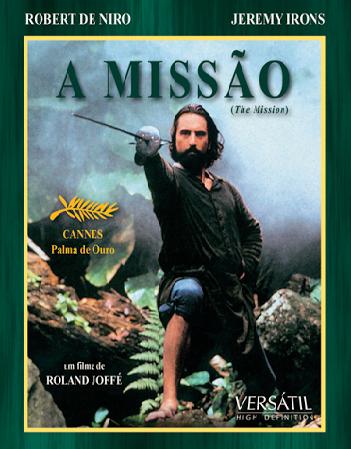 A Missão: um perfeito resumo da história da ação jesuíta na evangelização dos povos indígenas