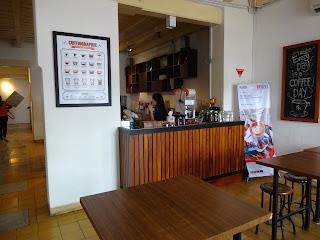 Tekodeko Koffiehuis