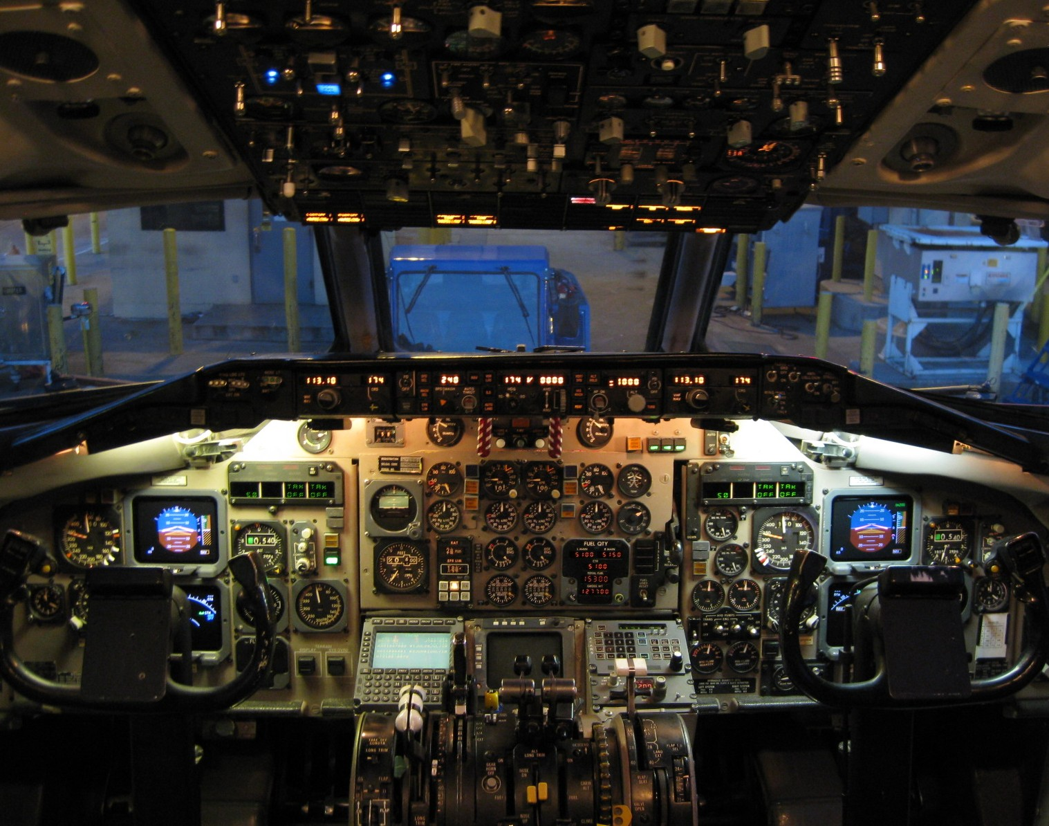 Md82 Or Md83 Differences Training Choice Airlines