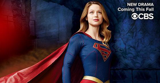 Supergirl 1ª Temporada