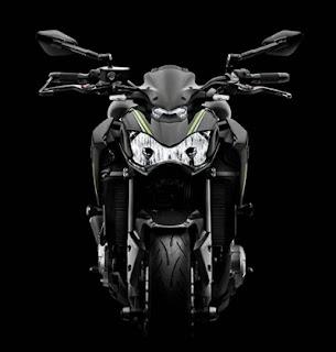 harga baru bekas Kawasaki Z900