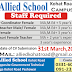 Allied School System Peshawar Jobs