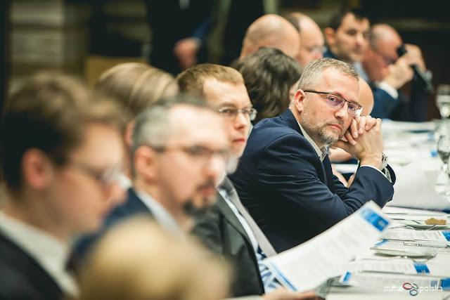 Posiedzenie Rady Programowej Forum Nowoczesnej Produkcji