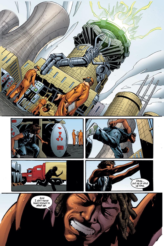 Thor (1998) Issue #56 #57 - English 8