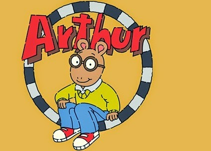 Arthur animatedfilmreviews.filminspector.com