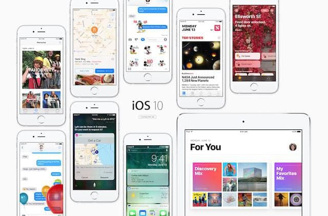 #321 ¿Por qué Apple se centra tanto en iOS?
