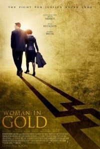 Woman in Gold o filme