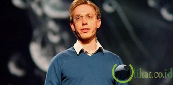Daniel Tammet - Jenius Matematika